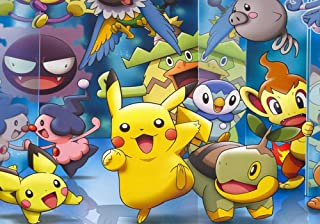 Best pokemon diamond painting kit Reviews