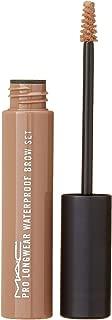 Best mac makeup brow set Reviews