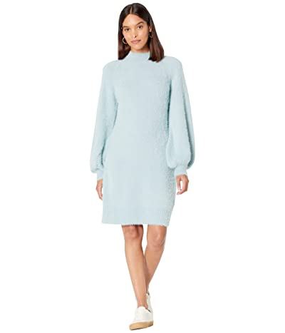 Bardot Bell Sleeve Dress Knit