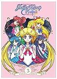 Sailor Moon Crystal: Season 3 Set 1 (2 Dvd) [Edizione: Stati Uniti] [Italia]