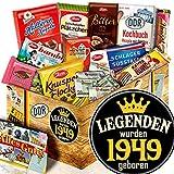 Legenden 1949 - Geschenk für den Frau - Ossi Schokolade