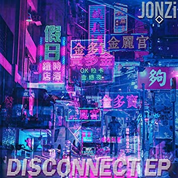Disconnect EP