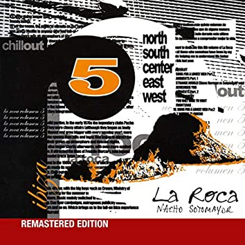 La Roca (Edición Remasterizada) (Vol.5)