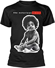 The Notorious B.I.G. Ready to Die Rap tee T-Shirt Mens Unisex