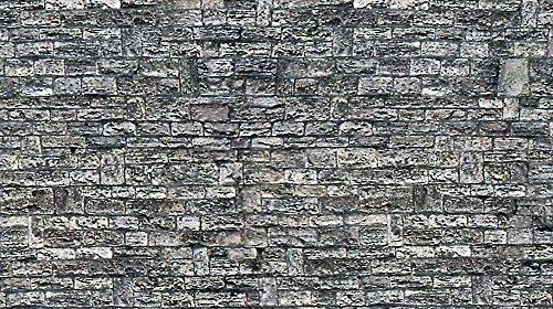 Vollmer 47367 Mauerplatten Haustein