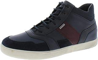 Geox U Taiki B ABX C, Sneaker a Collo Alto Uomo