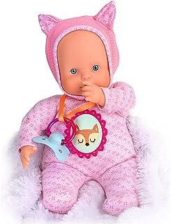 Nenuco Doll Soft Baby 5 Functions 30Cm B/O