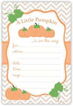Best a sweet little pumpkin is on her way Reviews