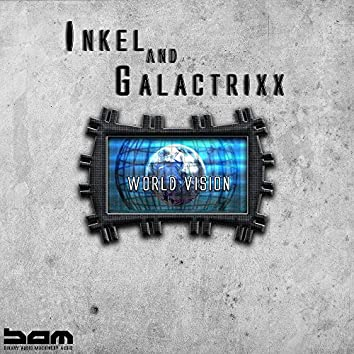 Galactrix -  World Vision