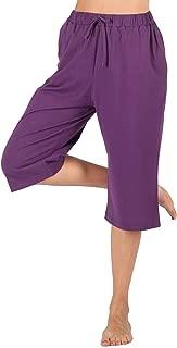 Best womens capri pajama bottoms Reviews
