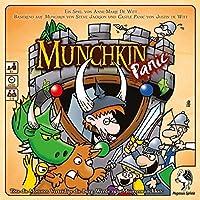 Munchkin Panic [Import allemand]