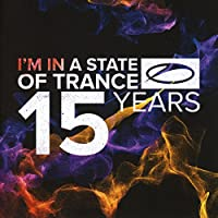 A STATE OF TRANCE-15 Y
