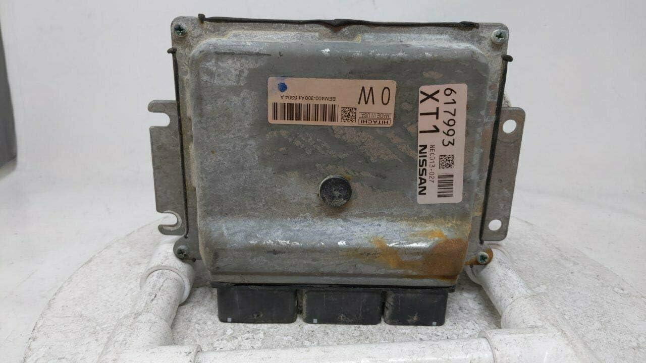 OEMUSEDAUTOPARTS1.COM-Engine Computer Module BEM400-300 A1 Compa