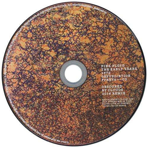 Pink Floyd - Live at Pompeii [DVD] [2003]