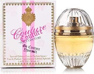 Couture Couture by Juicy Couture for Women - Eau de Parfum, 30ML