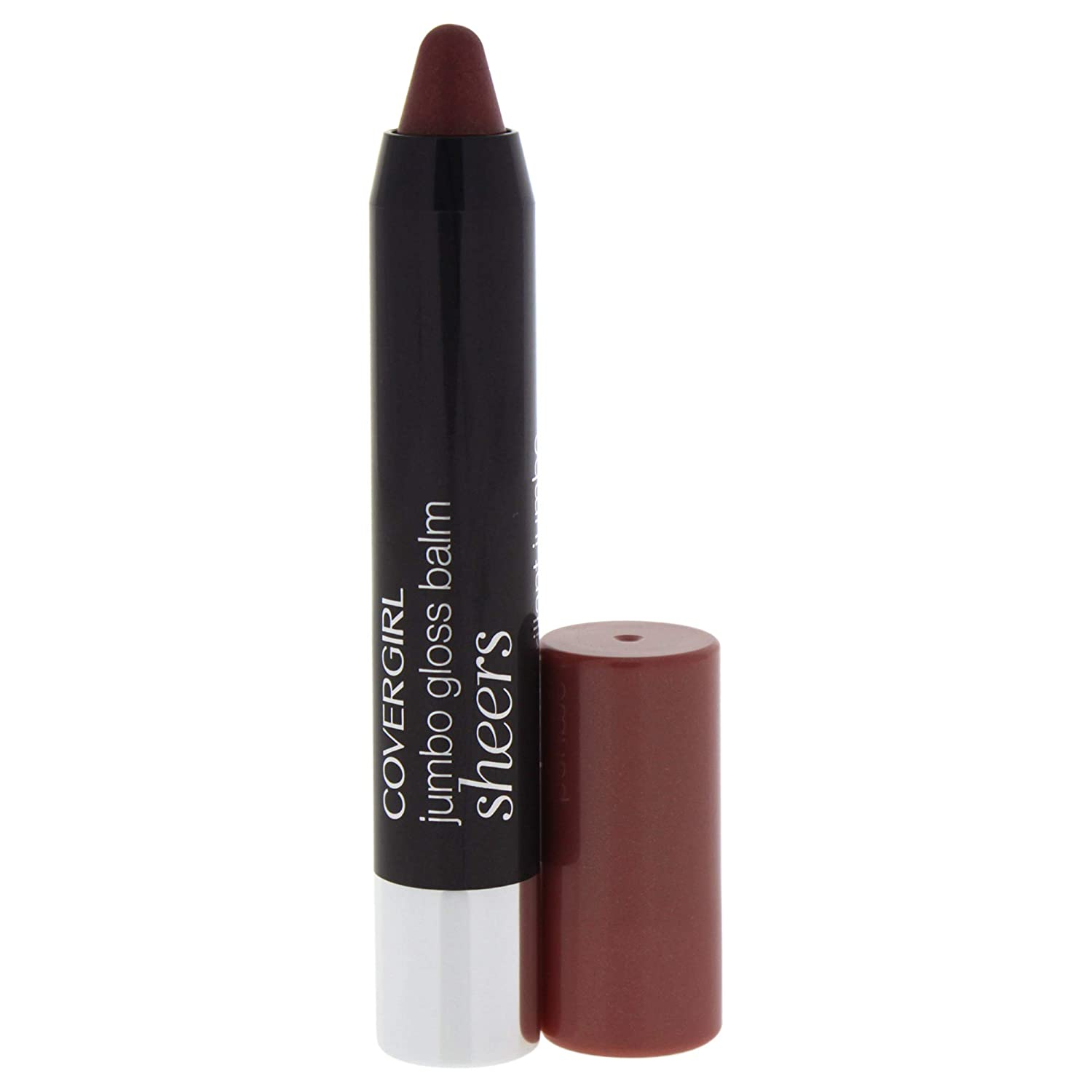 COVERGIRL Lip Perfection Jumbo 70% OFF Outlet Gloss Balm Twist o .13 270 Cocoa Max 79% OFF