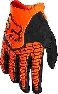 2020 Fox Racing Pawtector Gloves-Flo Orange-XL