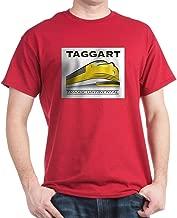CafePress Taggart TRANSCONTINENTAL Cotton T-Shirt