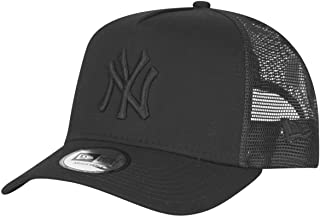 New Era Gorra Clean Trucker Gorra Deportiva