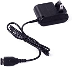 Wall Charger AC Adapter Wall Travel Charger Power Cord Charging Cable 5.2V 320mA for Game Boy Advance GBA SP NDS Gameboy Advance SP Charger Gameboy Advance Charger