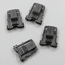 Fastener & Clip for The Golf 6 MK7 Jetta Passat Tiguan Scirocco Sharan CC Octavia Superb supipes Sharan Door Warning lamp Plug Door 1J0 971 972