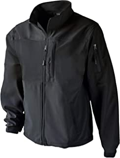 jacket with concealed carry pocket