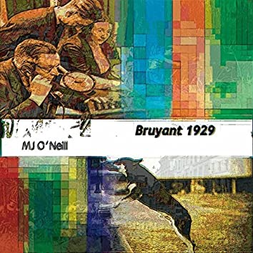 Bruyant 1929