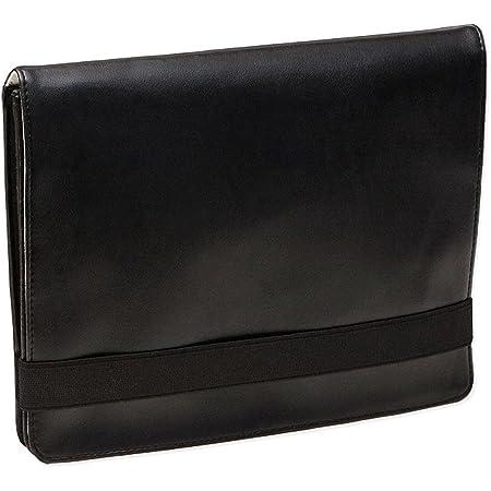 Georgetown Black Laptop Sleeve Classic V115