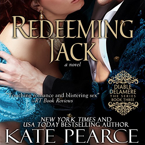 Redeeming Jack cover art