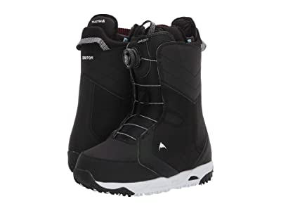 Burton Limelight Boa(r) Heat (Black) Women