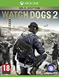 Watch Dogs 2 Gold Edition (Exclusive to Amazon.co.uk) (Xbox One)
