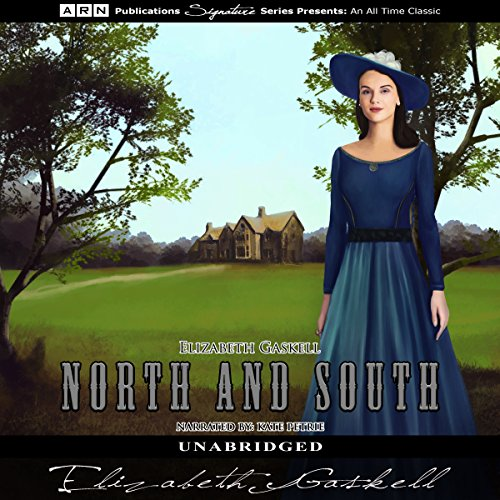 North and South                   By:                                                                                                                                 Elizabeth Gaskell                               Narrated by:                                                                                                                                 Kate Petrie                      Length: 16 hrs and 37 mins     74 ratings     Overall 4.7