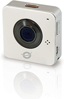 Conceptronic 1007090 - Cámara IP HD (WiFi, 720p, Carcasa Sumergible, Micro SD) [Importado]