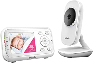 VTech BM3700 Full Colour Video & Audio Monitor,
