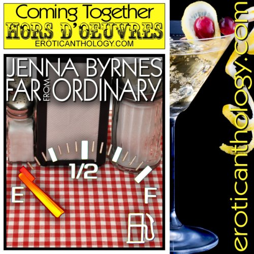 Far From Ordinary audiobook cover art