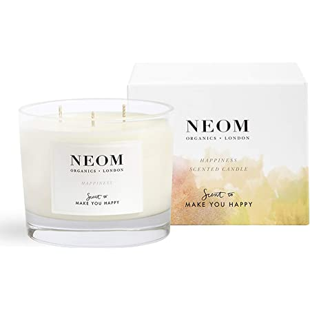 NEOM Large Happiness Candle - 14.8oz