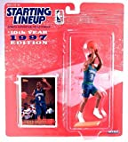 Starting Lineup 10th Year 1997 Edition Stephon Marbury From Timberwolves Action Figure by Starting Line Up -