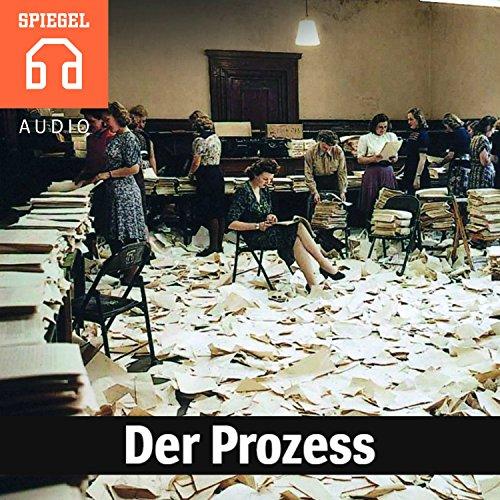 Zeitgeschichte - Der Prozess Titelbild