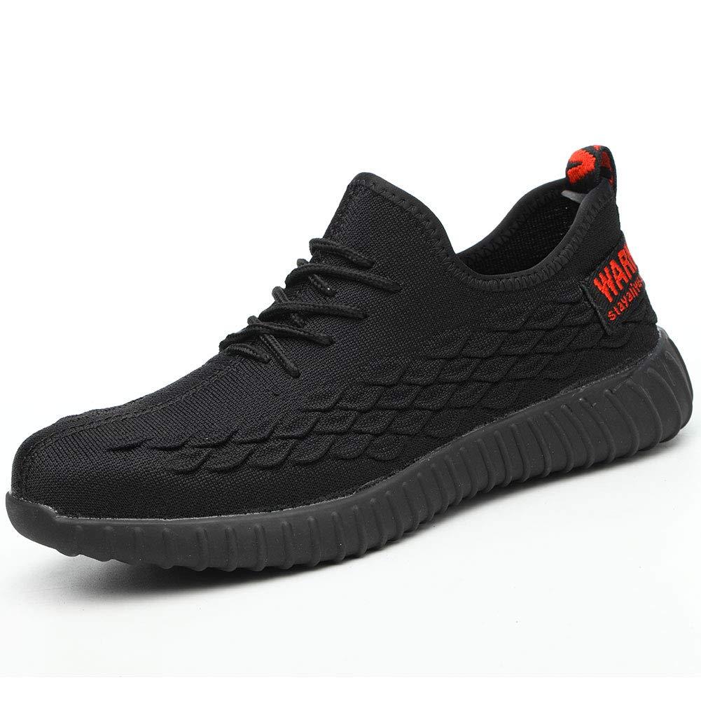 Lightweight Safety Shoes Unisex Steel