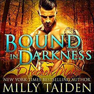 Bound in Darkness cover art
