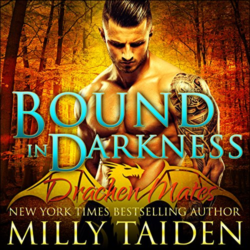 Couverture de Bound in Darkness