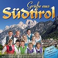 Grusse Aus.. -CD+DVD-