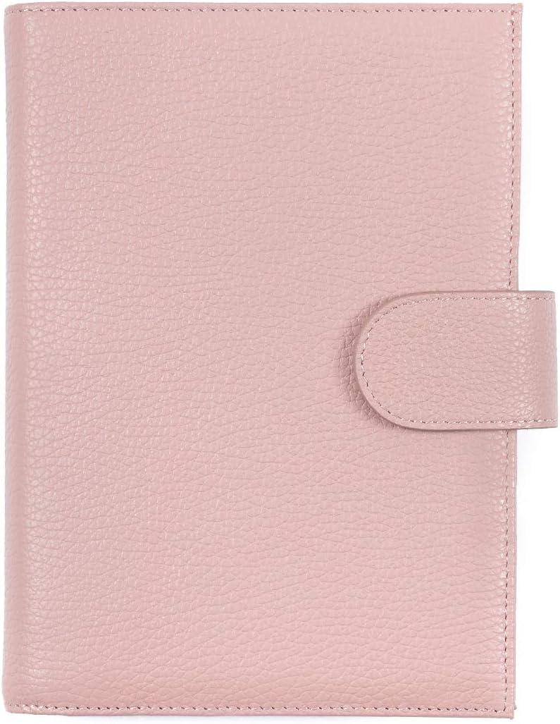 商店 Moterm 送料無料お手入れ要らず Leather Cover for Stalogy B6 Pen with Back - Pocket Loop