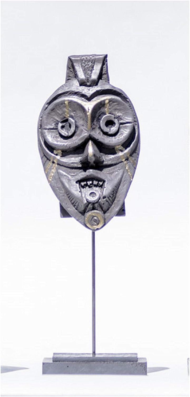 Sale SALE% OFF Gift Ranking TOP8 Decor. Handmade Rabnerk Mask