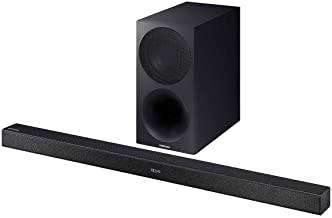 Samsung HW-MM45C/ZAR Surround Certified Wireless 2.1 Channel 320W 35.7