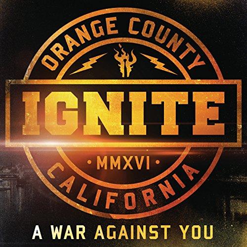 A War Against You [Vinilo]