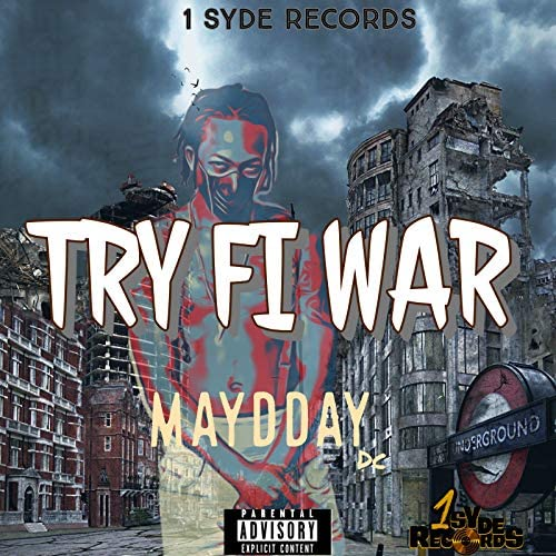 Maydday DC