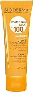Bioderma Photoderm SPF 100 Max Tinted Cream, 40 ml