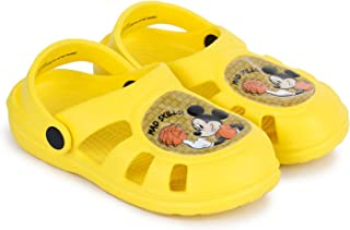Mickey Boy's Mcpbmo2021 Clogs