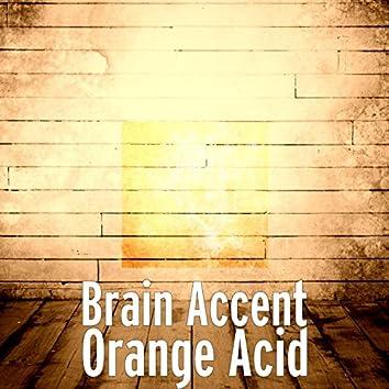 Orange Acid